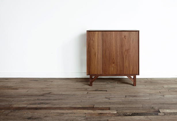 Bellboy Wood Shop Phoebe Cabinet via MStetson