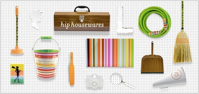 Alice Supply Co. hip housewares trunk show at Laguna Supply