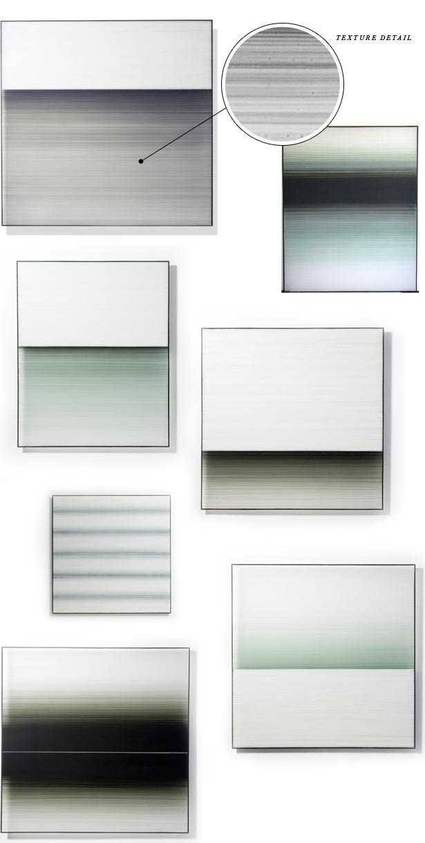 cobi cockburn glass artist featured on mstetson design blog