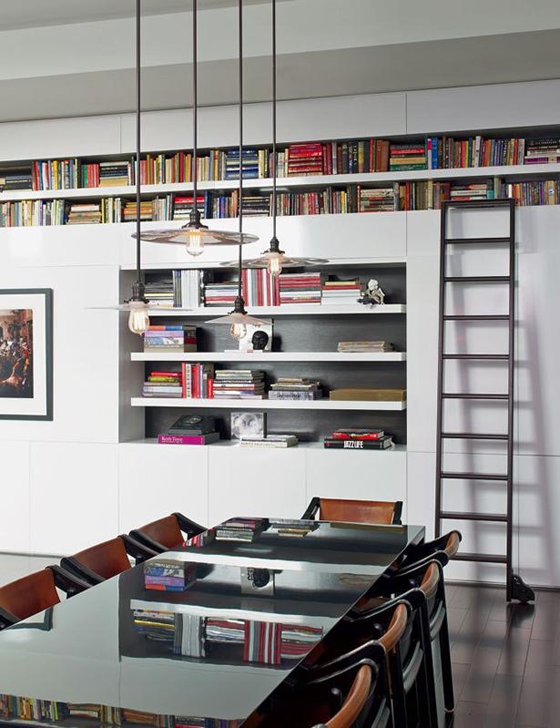 ashe + leandro interiors architecture