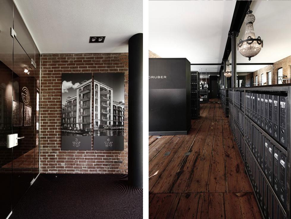 gfg builders, hamburg, germany branding // by marius fahrner design