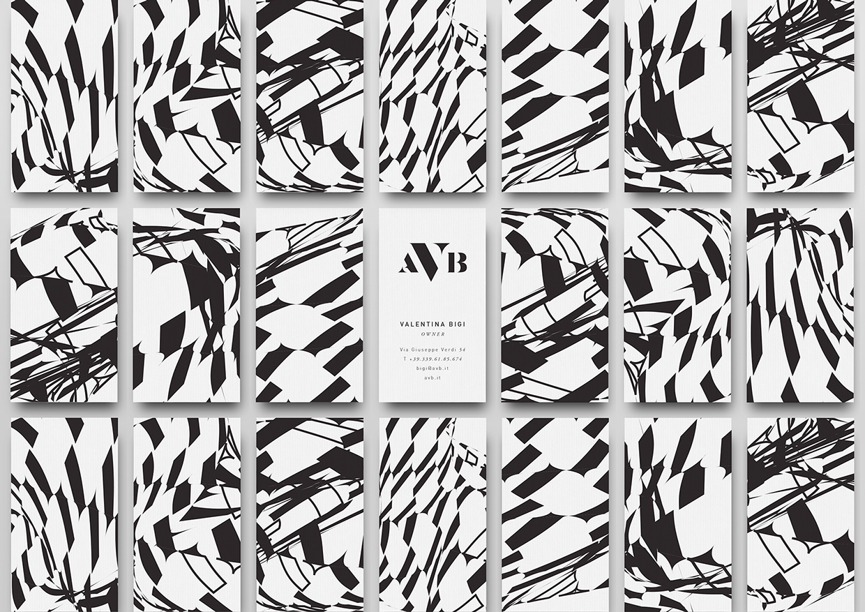 avb law firm branding by whiskey and mentine